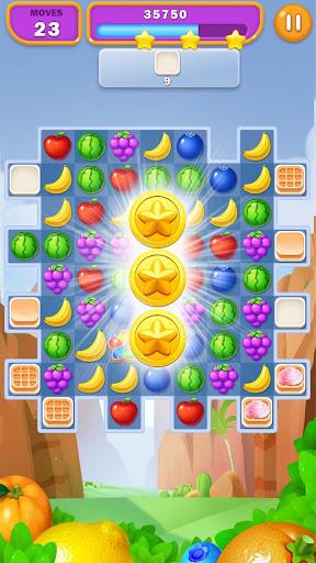 Code Triche Fruit Boom APK MOD screenshots 6