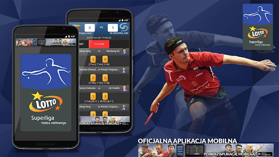 LOTTO Superliga- screenshot thumbnail