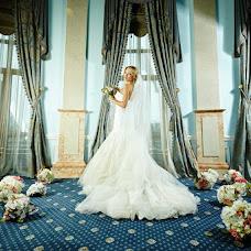 Wedding photographer Nataliya Vidyakina (Vidyakina). Photo of 18.04.2015
