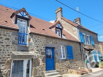 maison à La Sauvagère (61)