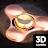 Hand spinner camera 3d 1.0 Apk