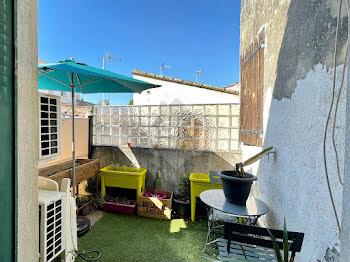 maison à Saint-bres (34)