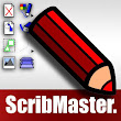 ScribMaster draw and paint