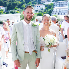Wedding photographer Sladjana Karvounis (sladjanakarvoun). Photo of 02.06.2017