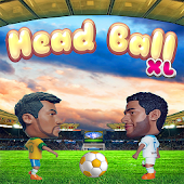 Head Ball XL