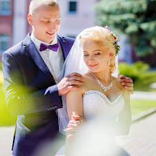 Wedding photographer Svetlana Troc (svetlanatrots). Photo of 12.07.2017