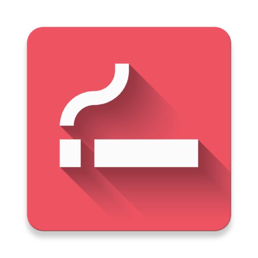 Quit Tracker: Stop Smoking Icon