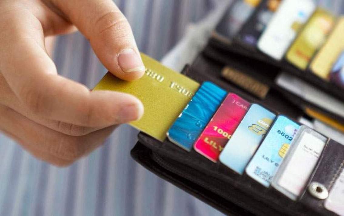 Thẻ tín dụng du lịch