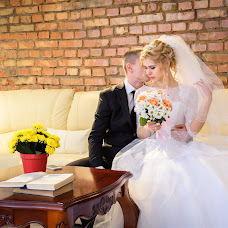 Wedding photographer Nikolay Levickiy (Levitskiy). Photo of 05.03.2016