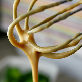 Real-Food Hot Nacho Cheese Sauce - Dairy & Gluten Free