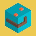 Voxel Snake 3D icon