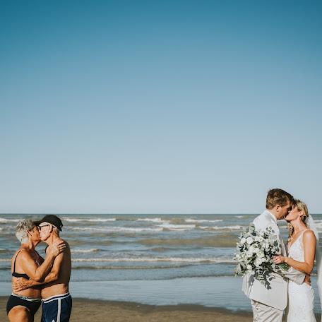 Wedding photographer Diego Mariella (diegomariella). Photo of 14.02.2018