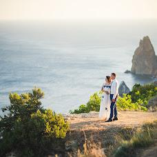 Wedding photographer Yuriy Kovalenko (Yurets). Photo of 19.08.2015