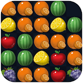 Fruits Tap - Touch same Fruits