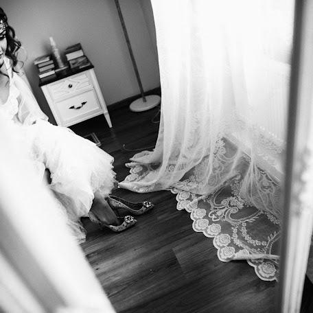 Wedding photographer Snizhana Nikonchuk (snizhana). Photo of 23.01.2018