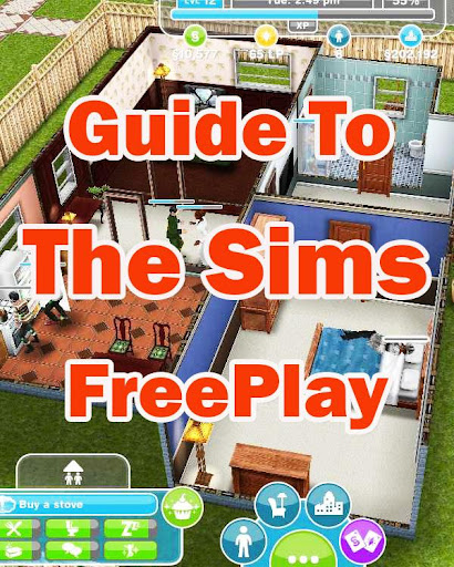 Free Guide The Sims FreePlay