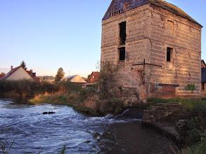 Photo: Ancourt, l'ancien moulin