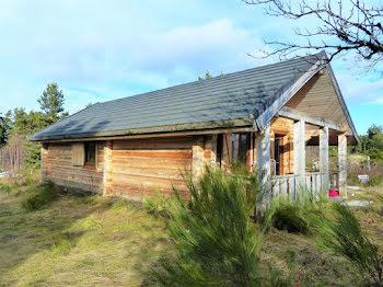 maison à Rieutort-de-Randon (48)