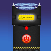 Electric Stun Gun Simulator