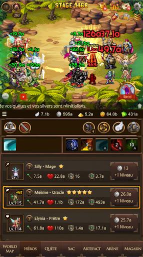 Everybody's RPG  captures d'écran 1