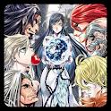 Record of Ragnarok: Shuumatsu no Valkyrie Quiz icon