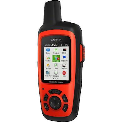 Garmin inReach Explorer+ Satellite Communicator with GPS