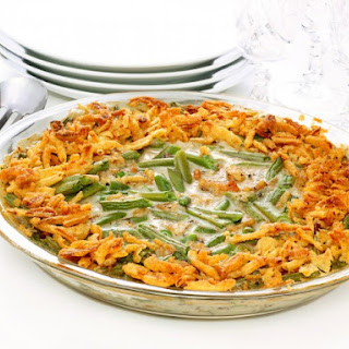 Green Bean Mushroom Casserole Without Cream Mushroom Soup Recipes