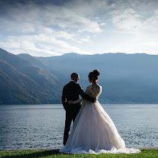 Wedding photographer Dimitri Kuliuk (imagestudio). Photo of 28.01.2019