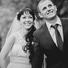 Wedding photographer Viktoriya Kosareva (Kosarevavita). Photo of 17.10.2014