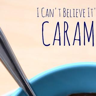 Healthy Caramel Sauce Recipes