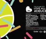 LoveAll: #deuces : ERA