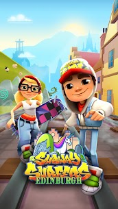 Subway Surfers Mod Apk Download Latest Version For Android 1