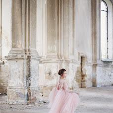 Wedding photographer Lyudmila Dobrovolskaya (Lusy). Photo of 08.07.2017