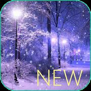 Winter Snow Wallpaper Video