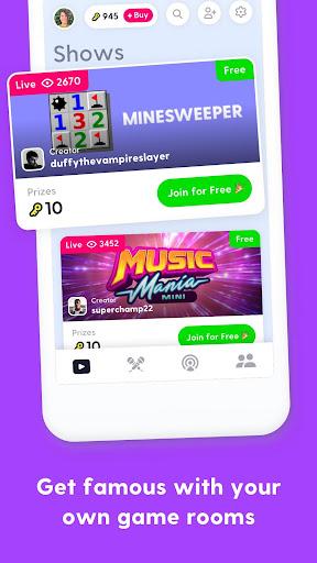 Télécharger Gratuit Joyride apk mod screenshots 4