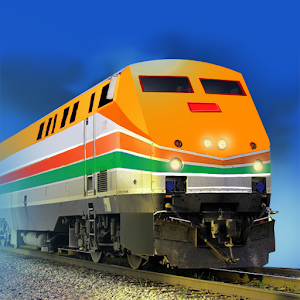 Train 3D Simulator Free for PC and MAC