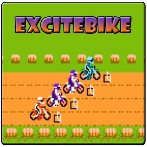 New Excitebike