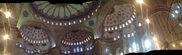 Photo: Mosque
