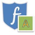 앱 잠금 (손가락 모양 인식) icon