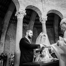 Wedding photographer Pasquale De ieso (pasqualedeieso). Photo of 20.03.2016