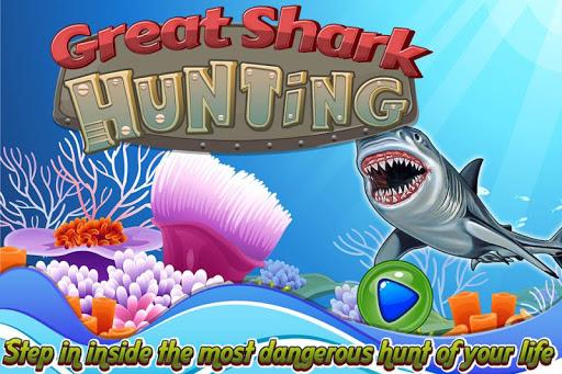Great Shark Hunting