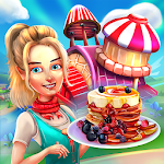 Cooking Fort - Chef Craze Restaurant Cooking Games icon