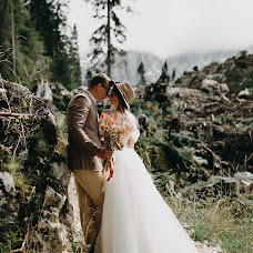 Wedding photographer Karina Ostapenko (karinaostapenko). Photo of 30.09.2019