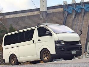 レジアスエースバン  2型 DX ''レジたん''のカスタム事例画像 masamasaさんの2020年02月10日06:47の投稿