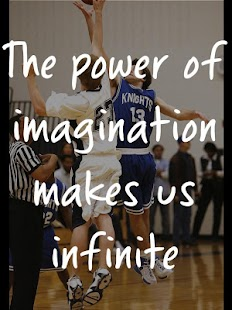 Basketball Quotes and Sayings - náhled