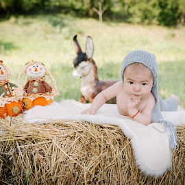 by Klaudia Klu - Babies & Children Babies