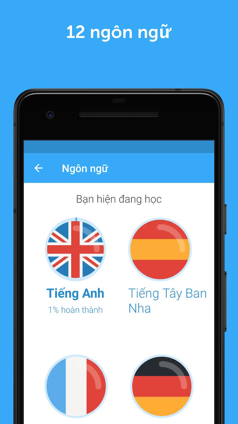busuu Easy Language Learning v16.4.1.63 [Premium]