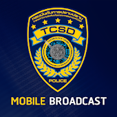 TCSD Mobile Broadcast