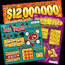 Las Vegas Scratch Ticket APK