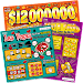Las Vegas Scratch Ticket icon